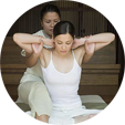 spa body massage services