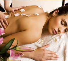 Male Body Massage in Kochi